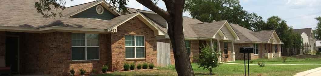 Home Ownernship Waco